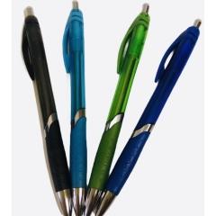 Ручка шариковая пиши-стирай 0.8мм., VOGUE, Китай